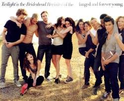 470836 Thumbnail of: Twilight cast photographed by Peggy Sirota for Vanity Fair.jpg