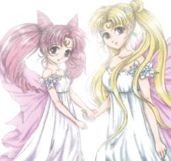 1686627 Thumbnail of: serenity and chibiusa by moonbeam knight.png